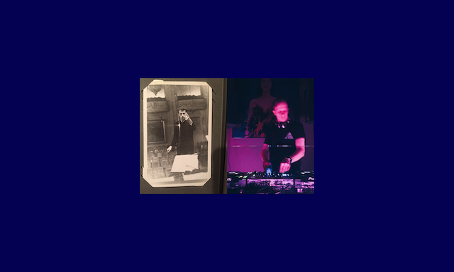 Like Father, Like Son: DJing as a Performing Art Form